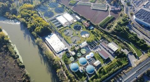Consorcio Aguas y Residuos Rioja adjudica DAM servicio saneamiento lote 3