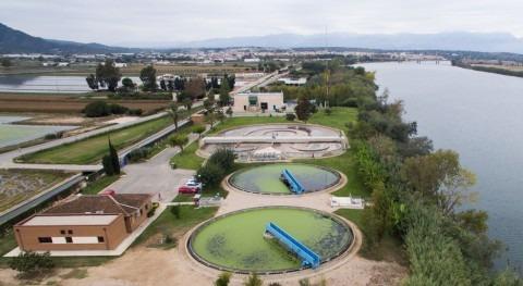 ACCIONA Agua abre puertas depuradoras Día Mundial Agua