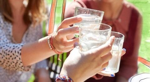 agua, imprescindible bienestar población y desarrollo territorios