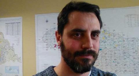 Entrevista #DíaMundialDelAgua: Carlos Villanueva
