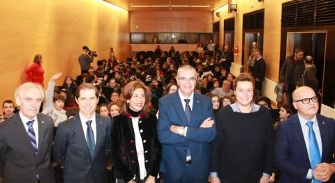 Confederación Hidrográfica Miño-Sil celebra Día Mundial Agua 2017 Ourense