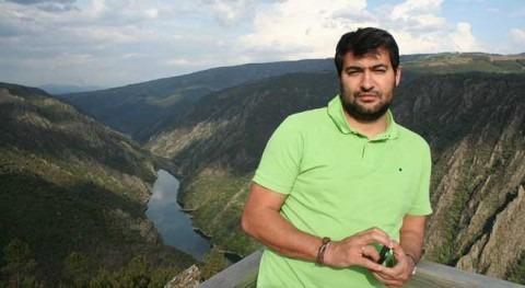 Entrevista #DíaMundialDelAgua: Íñigo Pérez Baroja (@iperezbaroja)