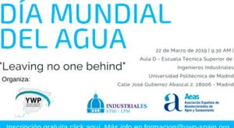 Jornada Día Mundial Agua