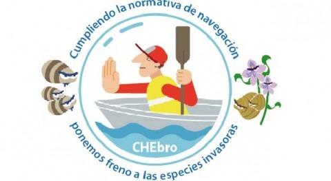Modificación normativa navegación cuenca Ebro