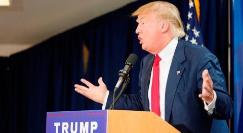 Fiscales estatales piden Trump que no abandone Acuerdo París cambio climático