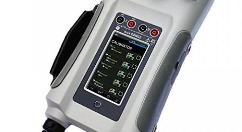 DPI 612 Flex: dudas, mejor calibrador portátil presión mercado
