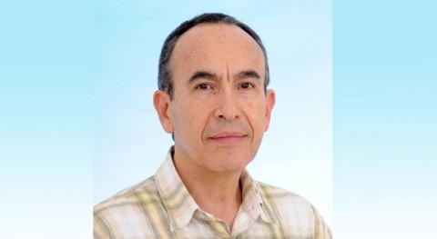 doctor Javier Avilés López es galardonado Premio SMIE Investigación