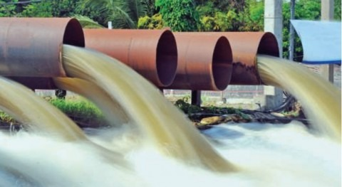 agua México: ¿Mercancía o patrimonio?