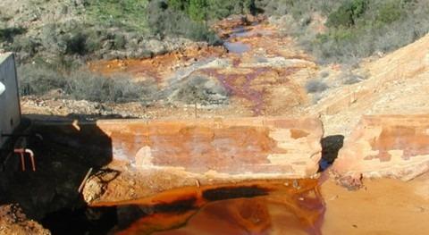 Impactos minería medio hidrológico (II): Contaminación