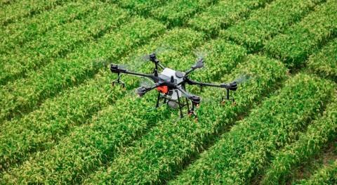 Cadasa incorpora drones labores vigilancia y mantenimiento instalaciones y redes