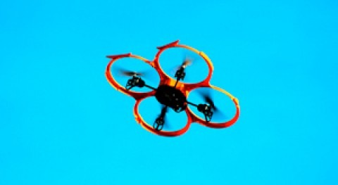 Jornada Drones