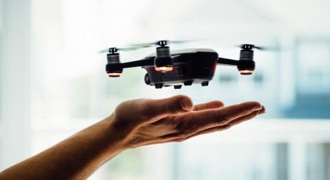 Creado dron capaz localizar víctimas inundaciones, sismos e incendios
