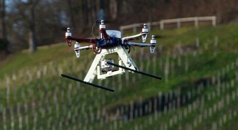 SUEZ Spain impulsa jornada uso drones