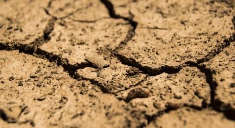 La sequía en Colombia