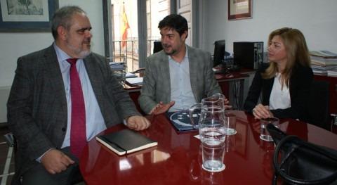 Acuerdo ANFAGUA y FEMP mejorar metrología agua