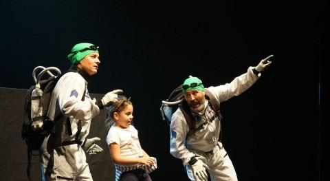 representación teatral cierra talleres Progrifo Promedio Puebla Calzada