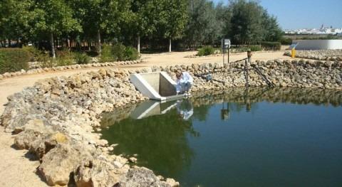 Innovación y desarrollo tecnológico sector agua Andalucía