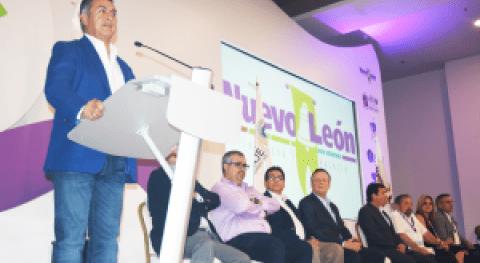 Se lleva cabo XIX Encuentro Nacional Áreas Comerciales gran éxito