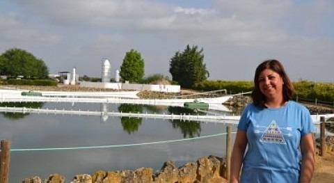 Entrevista Isabel Martín, investigadora CENTA