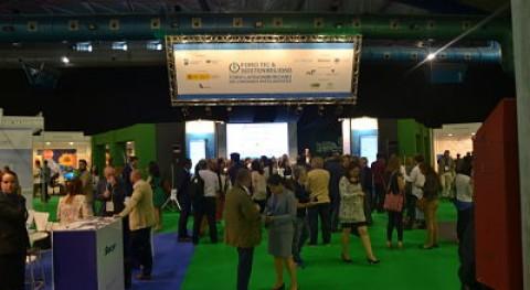 Fundación CENTA es testigo avance Greencities Málaga