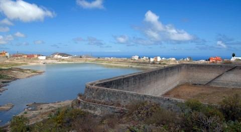 Ciudadanos mundo Presa Moreto Moya #GranCanaria #Canarias