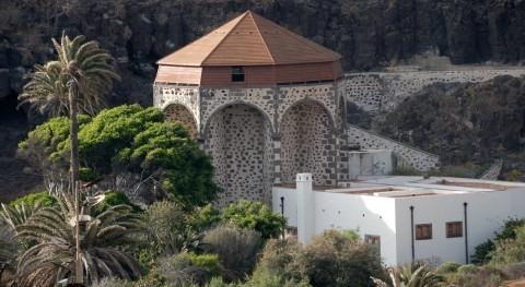 Recuperación, defensa y reconocimiento antiguos hidrotopónimos Gran Canaria