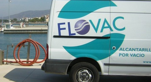 EMUASA escoge Flovac asesoramiento técnico