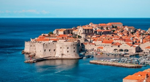PNUMA, cuenca Mediterráneo se enfrenta daño ambiental irreversible