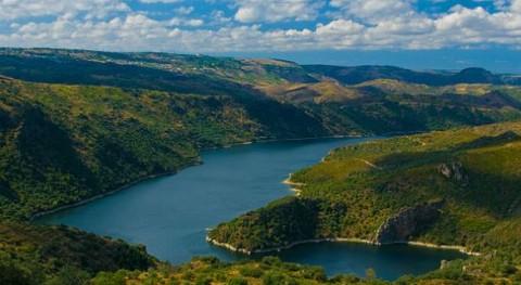 Entran vigor planes 12 cuencas hidrográficas intercomunitarias