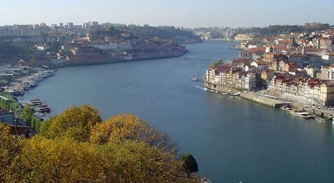 Río Duero (Wikipedia/CC).