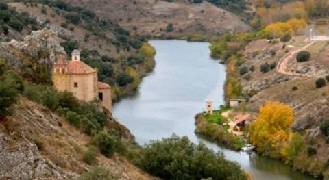 Ecologistas denuncia nuevos episodios vertidos contaminantes al río Duero Soria