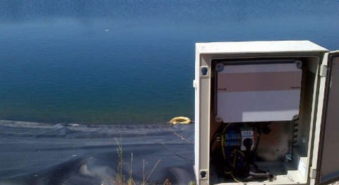 DUMO Algacleaner supera éxito primer año funcionamiento termosolar Majadas