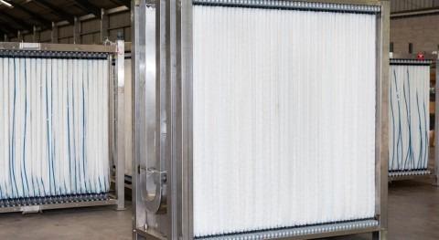 """DuPont Water Solutions OxyMem gana premio """"Empresa tecnología innovadora año"""""""