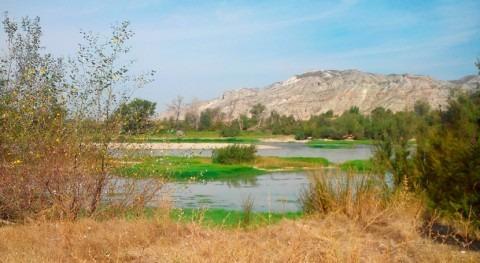 ACA seguirá dando seguimiento y controlando calidad tramo final río Ebro