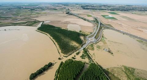 ¿Qué son zonas inundables?