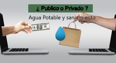 Público o Privado, esa no es cuestión
