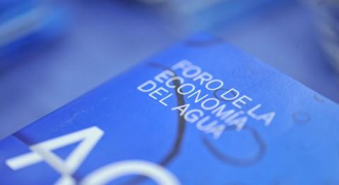 7 razones no perderse detalle IV Foro Economía Agua