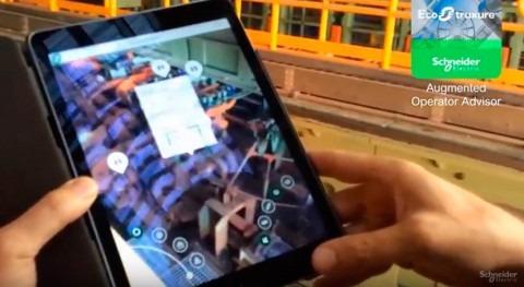 Impulsar Transformación Digital Realidad Aumentada