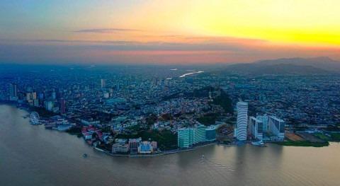 Isle apoya innovación sector agua América Latina