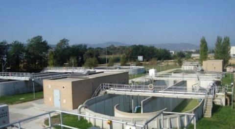 Impulso mejora saneamiento Tordera construcción EDAR Ágora Parque