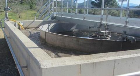 Sale información pública mejora saneamiento Alfara Carles