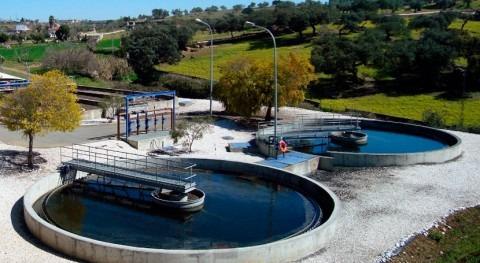 13 millones euros 2ª fase mejora suministro agua Campo Gibraltar