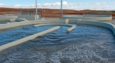 Aragón invertirá 5 millones mejora infraestructuras depuración aguas residuales