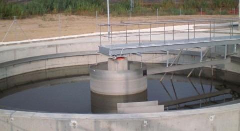Nuevas actuaciones depuración aguas Zuera, Calaceite, Maella y Tamarite Litera