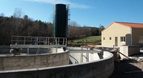 Sale información pública actualización proyecto saneamiento Avià