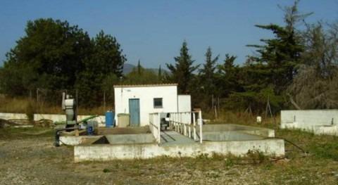 Sale información pública proyecto nueva depuradora Botarell, Baix Camp