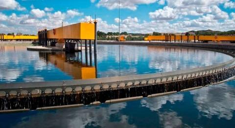 ACCIONA mejorará calidad agua Santa Cruz do Capibaribe, Brasil