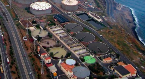 MITECO licita asistencia técnica obras EDAR Buenos Aires, Canarias