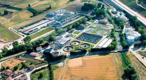 Aqualia, elegida gestionar nueva depuradora Burgos