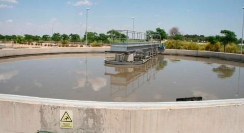 Castilla y León invierte 1,3 millones euros nueva EDAR Laguna Negrillos, León